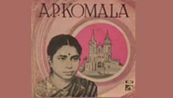 CHRISTIAN  SONGS (Malayalam) By A.P. Komala