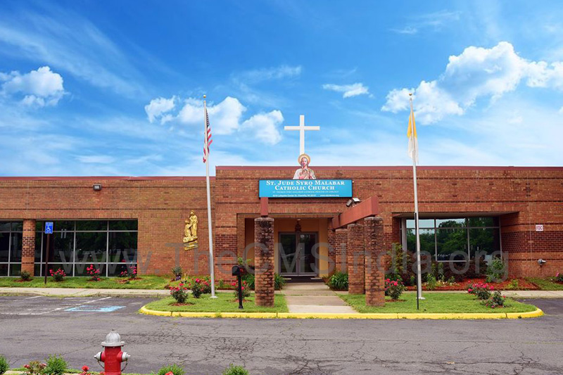 St. Jude Syro Malabar Catholic Church, Northern Virginia
