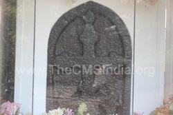 Mar Thoma Sleeva at Kothanalloor Church